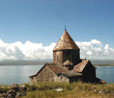 Заказать Отдых на озере Севан