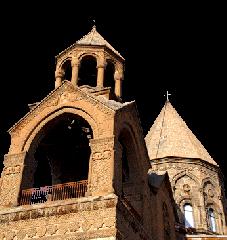 Туры по Армении и Нагорному Карабаху