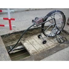 Работы по внутренней и внешней канализации