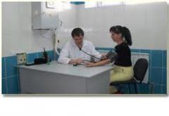 Лечебно-оздоровительные процедуры