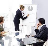 Маркетинговые консультации