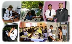Охрана и обеспечение безопасности деловых
