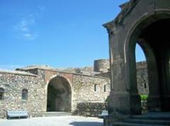 Тур в знаменитые христианские монастыри Армении