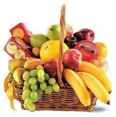 Доставка фруктов (Праздничный Вечер)