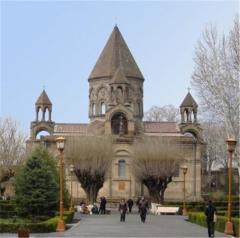 Экскурсионные туры по Армении