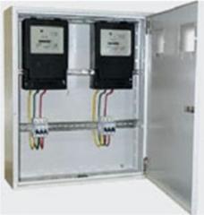 Проектирование систем контроля и учета электроэнергии