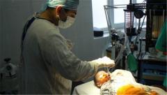 Восстановительная хирургия полости рта