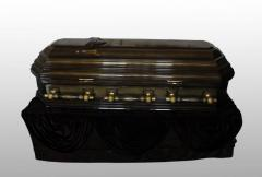 Изготовление гробов по индивидуальным заказам