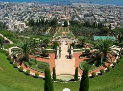 Туры в Израиль 2012