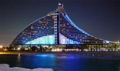 Туры в Дубаи 2012