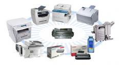 Обслуживание и ремонт лазерных принтеров