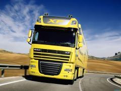 Организация международных грузоперевозок автотранспортом