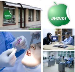 Имплантация зубов в Армении