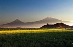 Экскурсионные туры в Ереван