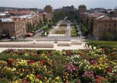 Туры в Армению, в любую часть страны