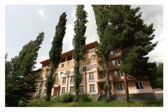 Гостиничные номера Park Resort Aghveran