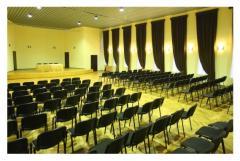Конференции и банкеты