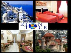 Туры в Грецию. Салоники
