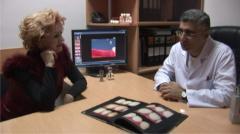 Протезирование на имплантатах в Армении