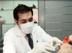 Квалифицированное удаление зубов в Армении