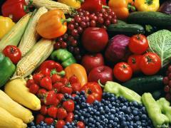 ООО Бест Гурман предлогает оптовую прадажу фруктов и овощей из Армении