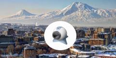 Онлайн камеры в Ереване