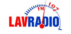 Реклама на Радиостанции Lav Radio FM 107