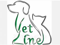 Ветеринарная клиника, лечение, хирургия, терапия, УЗИ, отбеливание зубов животных ультразвуковым методом, реанимация, временный стационарный приют, парикмахерская, куп