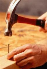 Услуги строительных бригад