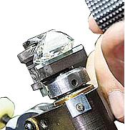 Обработка алмазного сырья на заказ