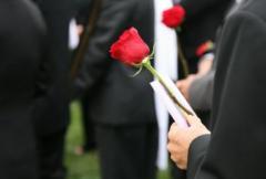Tổ chức lễ tang