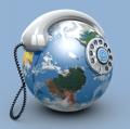Internet services IP-telephonies
