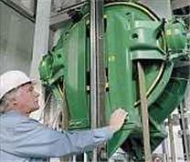 Ремонт компонентов лифтов