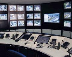 Системы безопасности для видеонаблюдения