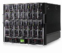 Поставка, монтаж и конфигурация оборудования для серверов