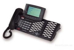 Настройка телефонных станций