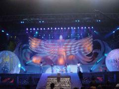 Организация концертов