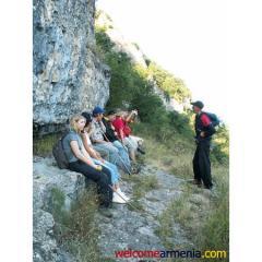 Тур Восхождение на гору Арагац