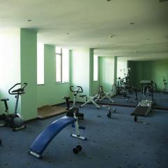 Фитнес-клуб в отеле Арарат