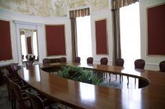Проведение конференций и встреч