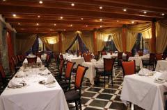 Ресторан Россини