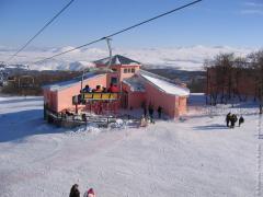 Зимний тур, 9 дней