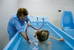 Лечение в санаториях города Джермук