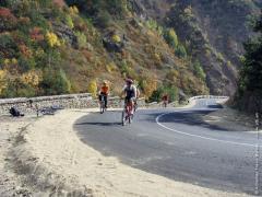 Велотур по Армении