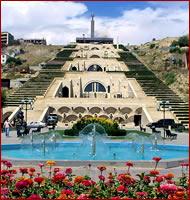 Тур по Еревану