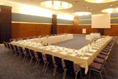 Организация конференций, участие в выставках