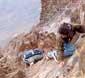Орлиные горы: альпинизм