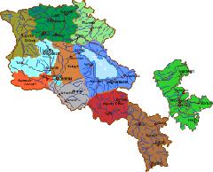 Туры по Армении и Арцаху