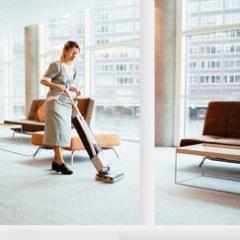 Уборка комнат