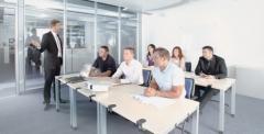 Оценка продуктивности работы и аттестация сотрудников